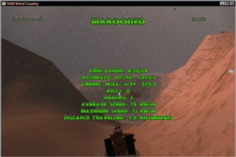 Download Wild Metal Country (Windows) - My Abandonware