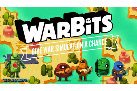 Warbits (iOS/Android) Gameplay HD - YouTube