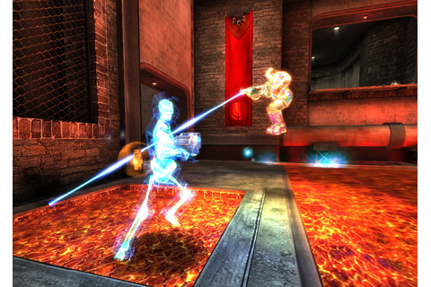 Quake Live Windows game - Mod DB