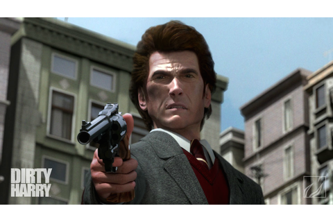 Dirty Harry [XB360/PS3/PC/Wii/PS2/Xbox/DS/PSP - Cancelled ...