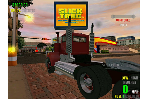 Download FREE Rebel Trucker Cajun Blood Money PC Game Full ...