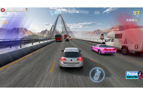 CarX Highway Racing / Speed Car Racing Games / Android ...
