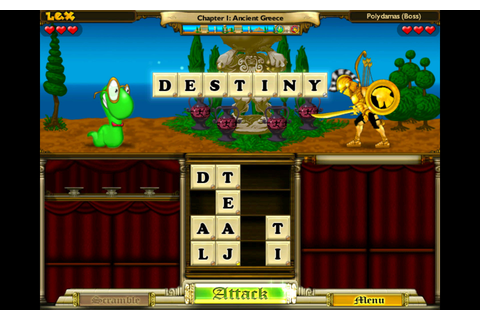 bookworm adventures 2 free download full version for windows 10
