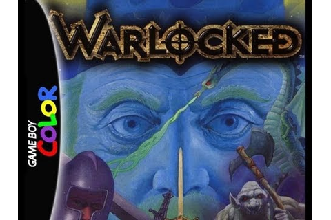 Uncommon Game Showcase 062 - Warlocked (GBC) - YouTube