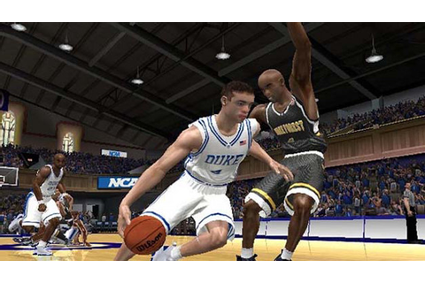 College Hoops 2K6 Game | PS2 - PlayStation