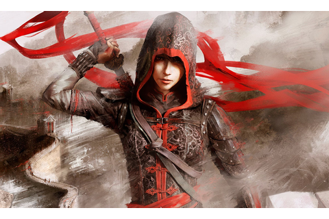 Assassin's Creed Chronicles: China Updated To Version 1.01 ...