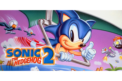 Sonic the Hedgehog 2™ | SEGA Game Gear | Jeux | Nintendo