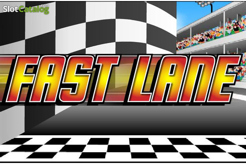 Review of Fast Lane (Video Slot from Rival Gaming ...