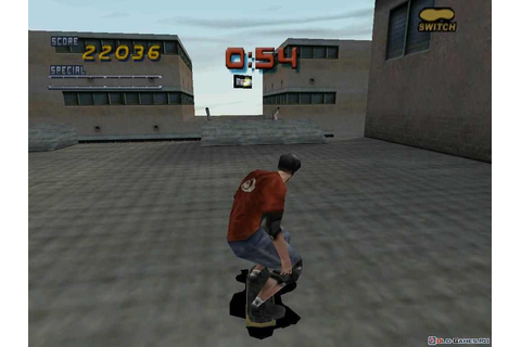 Tony Hawk's Pro Skater 2 Download Free Full Game | Speed-New