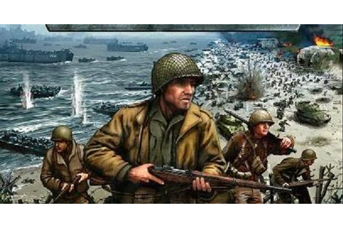 MTMgames: D-Day Game Free Download Full Version