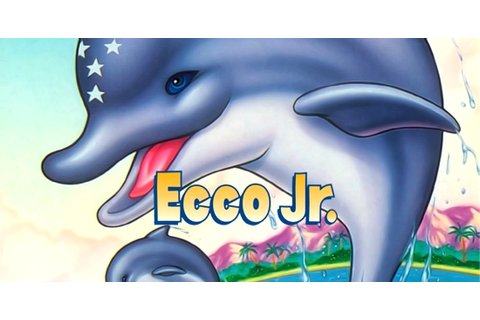 ECCO Jr. Game Download | GameFabrique