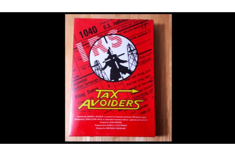 Tax Avoiders (Atari 2600, 1982) for sale online | eBay