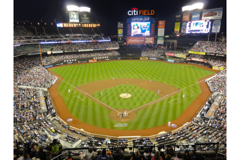 New York Mets - Major League Baseball - Wiki Videos by ...