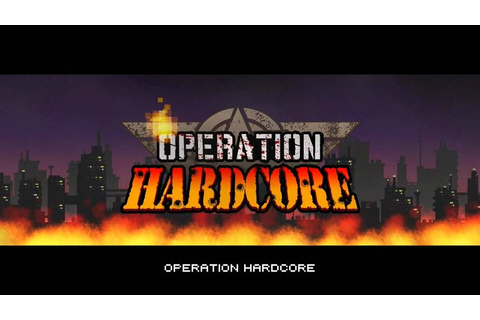 REVIEW: Operation Hardcore | PC Games n News