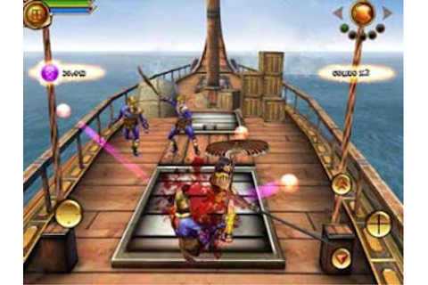 Free Download Games: Hero of Sparta 2 (PC)