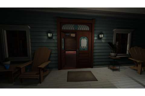 Family history: source analysis in Gone Home | Play The Past