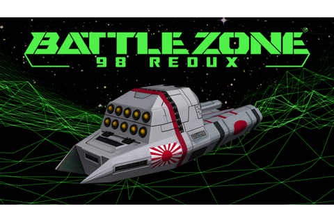 Battlezone 98 Redux on Steam