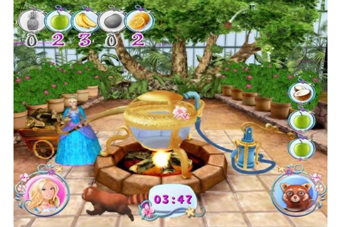 Barbie as the Island Princess Download Free Full Game ...