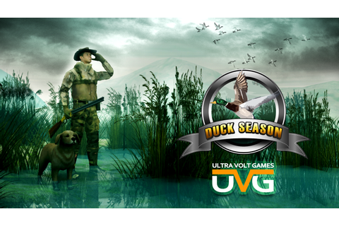Duck Hunting 3D-Season 1 - Android Apps on Google Play
