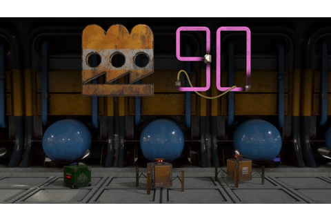 Factotum 90 Review (Xbox One) – ThisGenGaming
