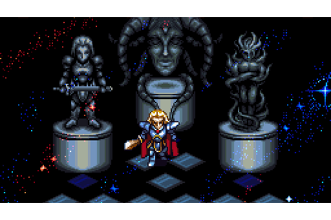Q&A: What's With the Dark Friar Attack in Illusion of Gaia ...