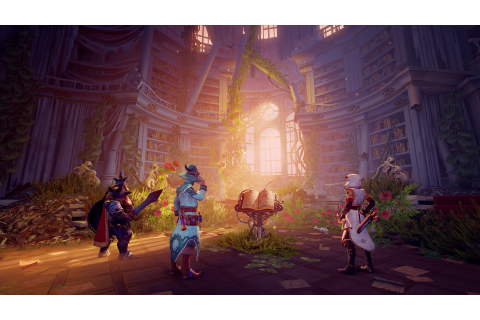 Pre-purchase Trine 4: The Nightmare Prince on Steam