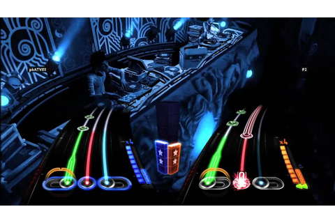 DJ Hero 2 Electro Hits Mix Pack DLC - PS3 | Wii | Xbox 360 ...