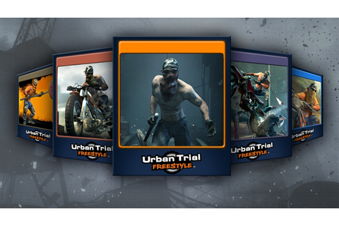Download Urban Trial Freestyle Full PC Game