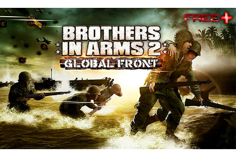 Brothers In Arms 2 Mod Apk [Unlimited Everything] v1.2.0b ...