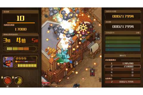 AngerForce: Reloaded »FREE DOWNLOAD | CRACKED-GAMES.ORG