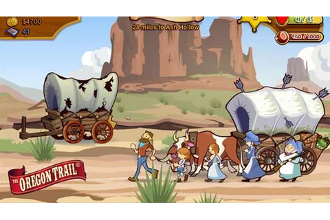 Oregon Trail 3Rd Edition Free Download - windowstechnology
