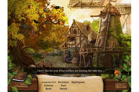 Robin Hood > iPad, iPhone, Android, Mac & PC Game | Big Fish