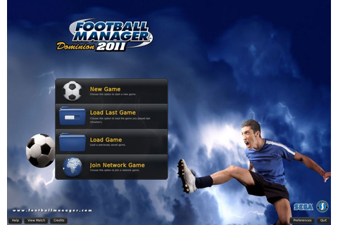 Football Manager 2011 (FM 2011) Tugs Training Download ...