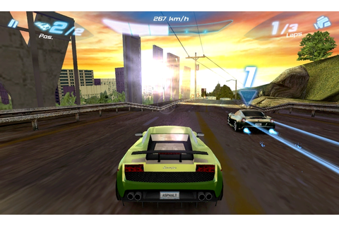 Asphalt 6: Adrenaline | Download APK For Free (Android Apps)