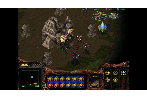 StarCraft: Insurrection Remastered 29 - The Ultimate ...