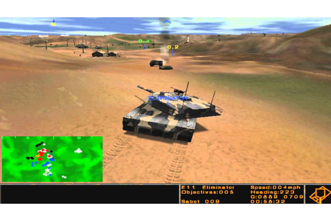 Armored Fist 3 - Full Version Game Download - PcGameFreeTop
