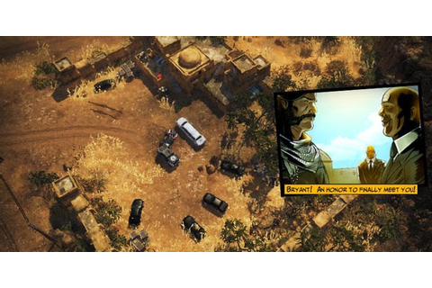 Renegade Ops PC Game Free Download - Games Free FUll ...