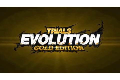 Trials Evolution Gold Edition Free Version ~ Games Nulled
