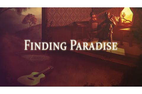 Finding Paradise Free PC Game Archives - Free GoG PC Games