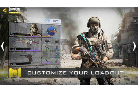 'Call of Duty: Mobile' video game coming for smartphones ...