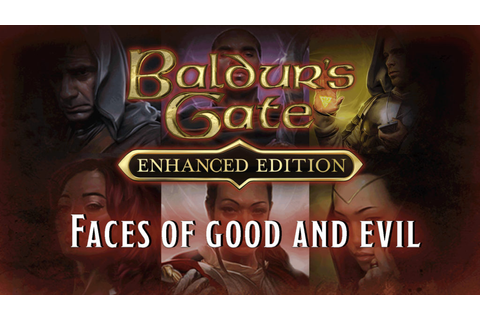 Faces of Good and Evil Game Free Download - Ocean Of Games
