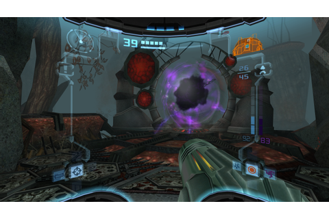 Metroid Game By Game Reviews: Metroid Prime 2: Echoes ...