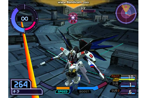 Gundam seed destiny Rengou Vs. Zaft II Plus: Strike ...