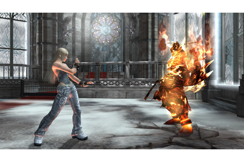 Free Download Games Tekken 5 Dark Resurrection Full ...