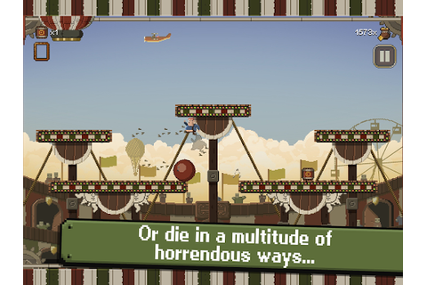Penarium Games for Android