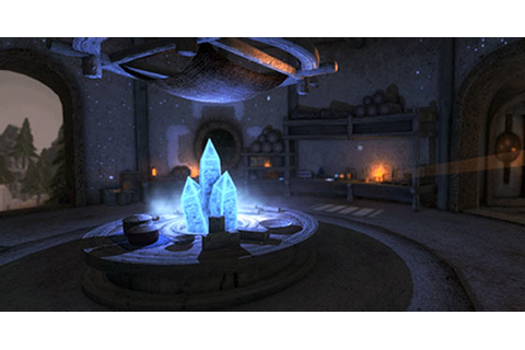 Quern: Undying Thoughts - A FPS puzzle adventure - TGG