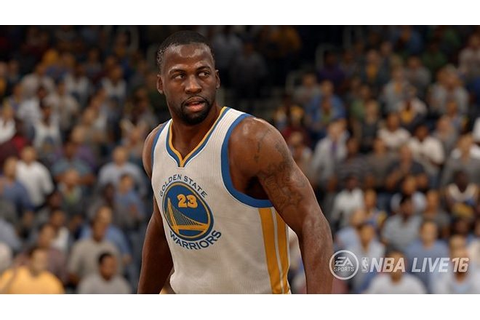 NBA Live 16 Roster Update Changes Player Ratings | AOTF