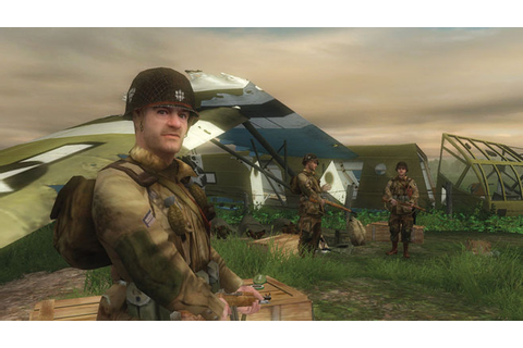 Brothers in Arms: Double Time | macgamestore.com