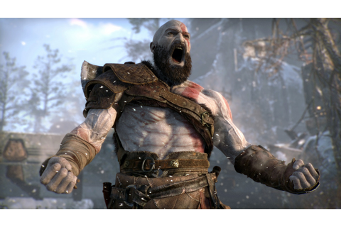 Sony Didn't Really Want Another God of War Game - Push Square