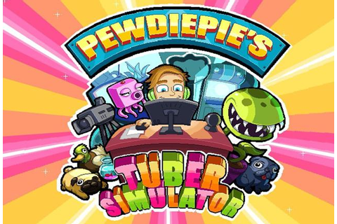Two Weeks With PewDiePie's Massively Popular 'Tuber Simulator'